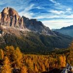 Tofana di Rozes - Cortina - Dolomiti