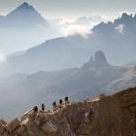Ferrata Punta Anna - Tofane - Cortina d'Amppezzo