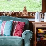 bed and breakfast Caldara: soggiorno e relax