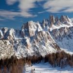 Cime di Formìn - Cortina d'Ampezzo