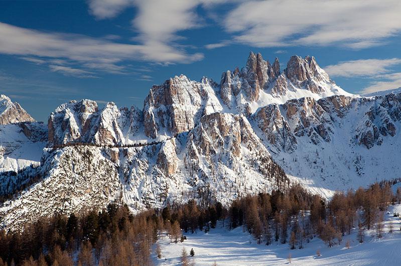Bb Caldara Cortina D 39 Ampezzo The Dolomites