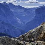 Escursioni e vie ferrate in Dolomiti