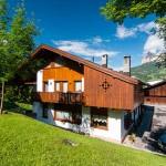 bed and breakfast Caldara: posizione tranquilla e panoramica a pochi minuti dal centro di Cortina